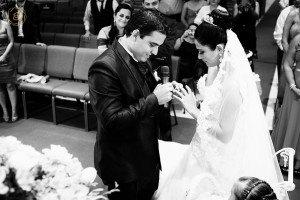 Casa de oración bodas