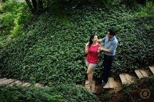 mejor fotografo de bodas santa cruz, sesion parque jardin botanico
