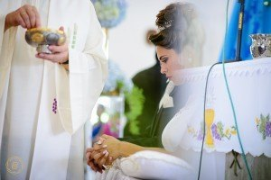 Iglesia santa cruz boda fotografo
