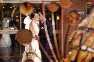 Hotel Camino Real santa cruz bodas