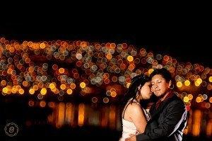 Laguna Alalay Cochabamba fotografia de bodas