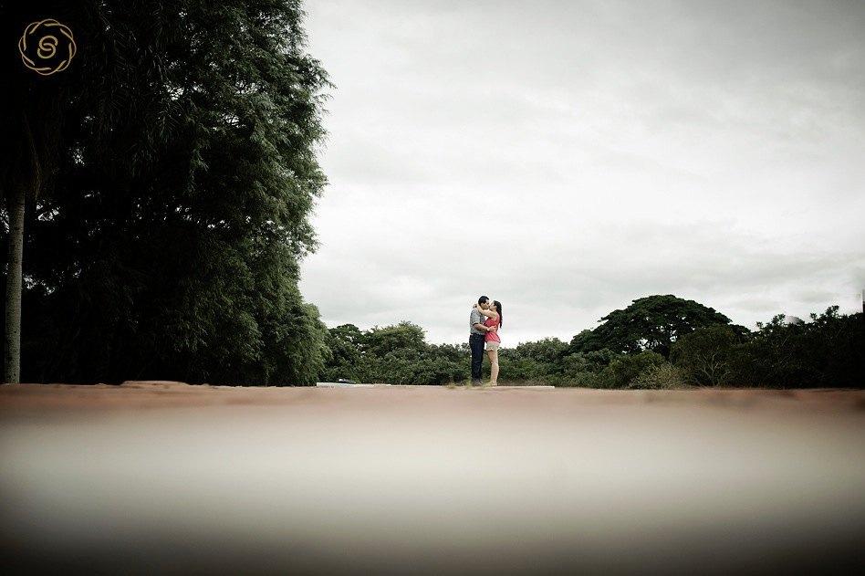 sesion de preboda parque jardin botanico fotografo walter sandoval