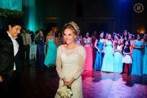 Bouquet de novias bolivia