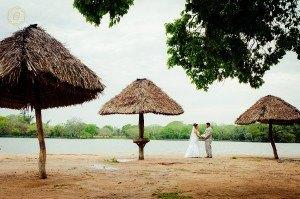 fotos románticas de bodas