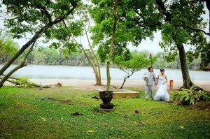 Eco resort Colpacaranda fotos boda