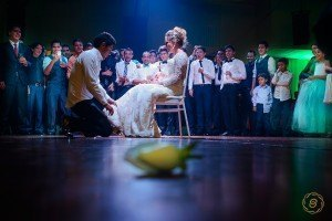 florería para bodas, fotografía