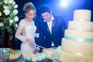 tortas para bodas, fotografía