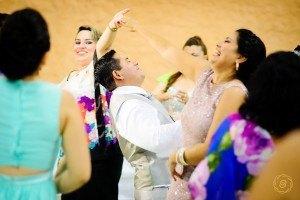 fotografo de bodas Santa Cruz
