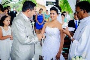 anillo para bodas