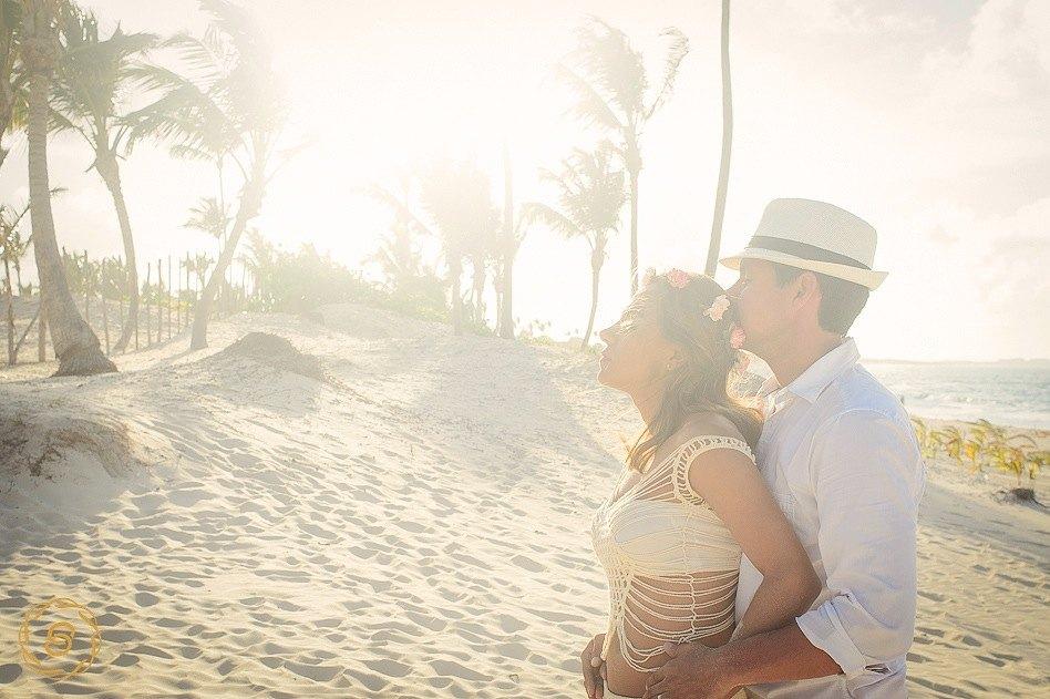 Fotografo de bodas en Punta Cana