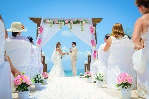 Wedding in Punta Cana