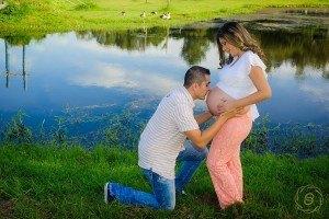 fotos de embarazo sesion