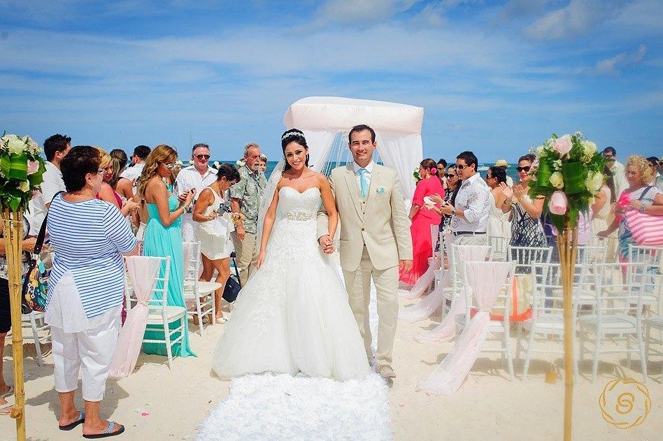 Matrimonio Simbolico Punta Cana : Punta cana boda cecilia ricardo fotógrafo de bodas en