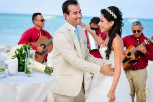 Wedding photographer punta cana
