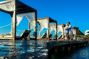 Riviera Maya fotografo de bodas