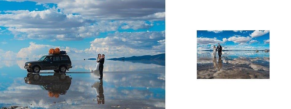 album de bodas bolivia