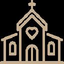 Iglesias para bodas en bolivia